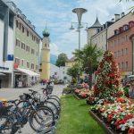 Lienz, Austria.