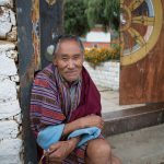 Jampeh Lakhang, Bumthang
