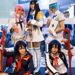Japanese cosplay--  Singaporean youth embrace the act of dressing up as Japanese anime characters