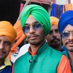 Ray-Ban Sikhs