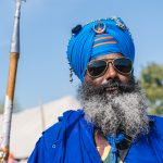 Another Ray-Ban Sikh!
