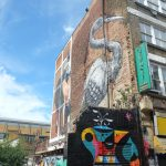 Brick Lane, London