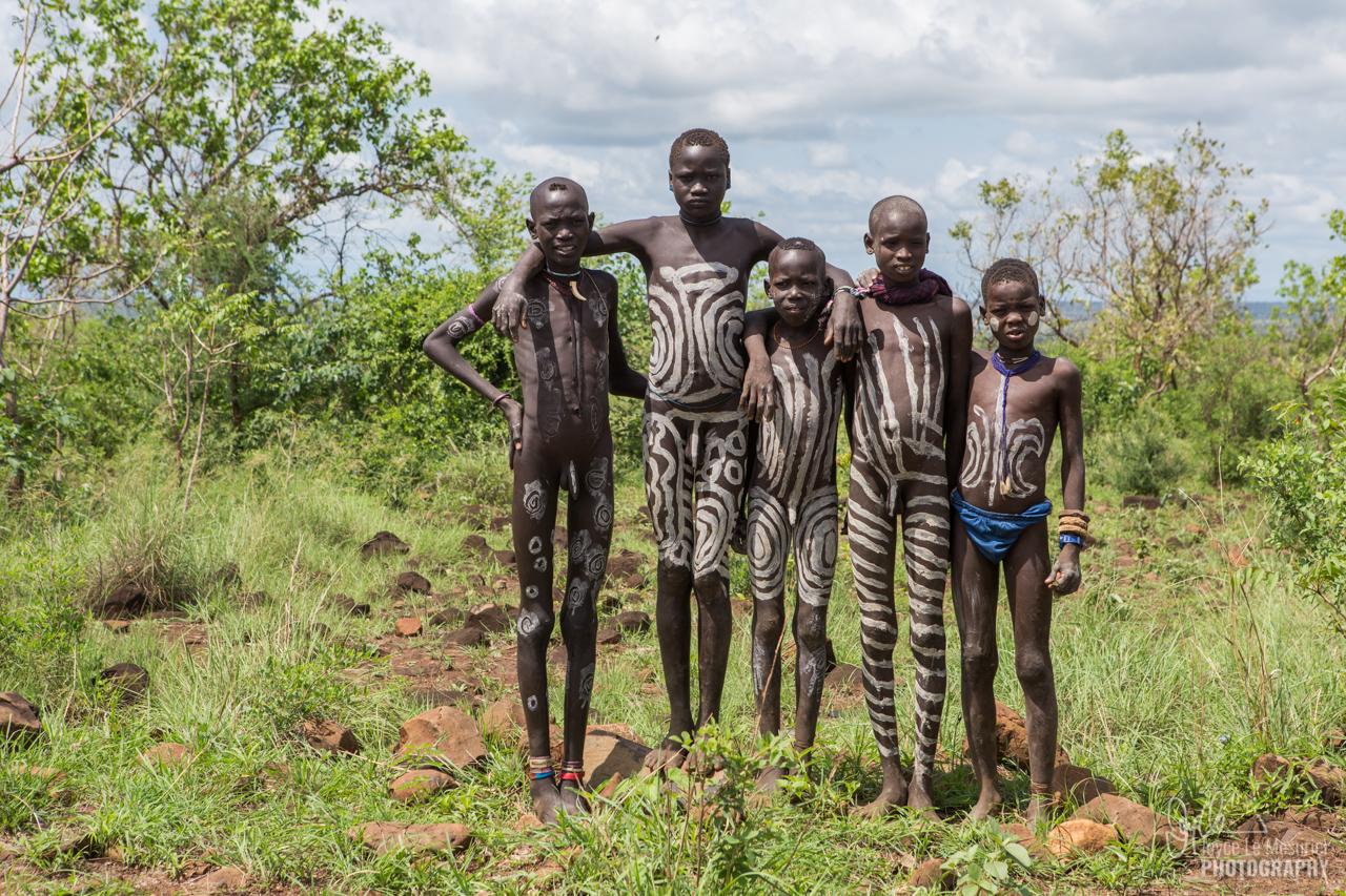 The Mursi Tribe - Omo Valley Ethiopia & Photos