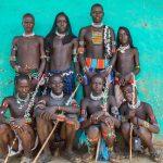 Hamer Tribe.