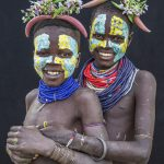 Kara Tribe.