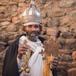 Lalibelan Priest.