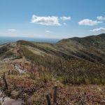Mount Nishibetsu-dake