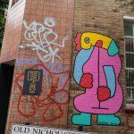 Thierry Noir street art