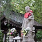 Kuhonbutsu Temple in Jiyugaoka