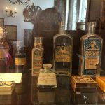 Tallin Town Hall pharmacy products