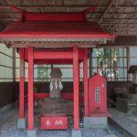 Phallus deity at Kunimi-machi-imi