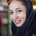 Woman from Tehran