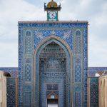 Jameh (Friday) Mosque in Kerman