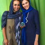 Young Iranian Social Entrepreneurs.