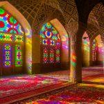 Nasir-ol-Molk Mosque (aka Pink Mosque)