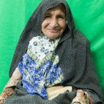 Iranian Villager.