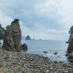 Dogashima, Izu