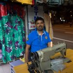 Male Tailor, Little India
