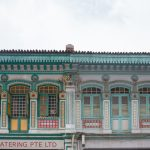 Upper Weld Road Shophouse Windows