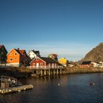 Fishing Village of Henningsvaer, Lofoten