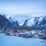 Fishing Village of Hamnoy, Lofoten