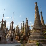 Shwe In Tain Pagoda complex
