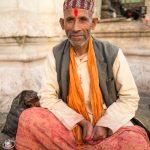 Nepali Swami.