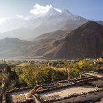 Village of Syang