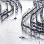 Kelp Farms, Xiapu, China