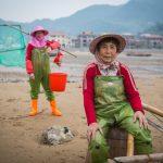 Xiapu Fisherwomen.