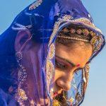 Bikaner Beauty at the Bikaner Camel Festival