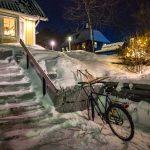 Lulea, Sweden.