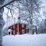 Villa Asgard in Jokkmokk