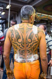 Beautiful tattoo patterns