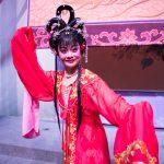 Teochew Opera Lead Performer, Thau Yong Opera Troupe