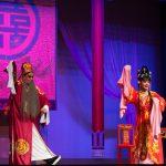 Teochew Opera Performers, Thau Yong Opera Troupe