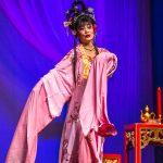 Teochew Opera Performer, Thau Yong Opera Troupe