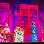 Thau Yong Teochew Opera Performance.
