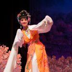 Thau Yong Opera Troupe performer