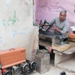 Sewing machine repair man in Mandawa