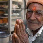 Man in Ramgarh