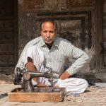 Roadside Tailor, Ramgarh