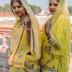 Local Bikaner beauties