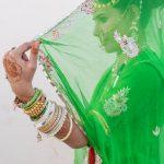 "Bikaner ""Ms Mandwa"" beauty  contestant"