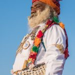 oldest contestant in the Mr Bikaner contest