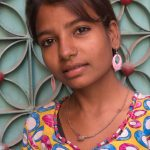 Young lady from Jodhpur