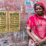 Woman in Jodhpur