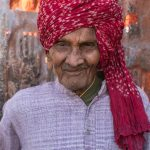 Man from  Jodhpur