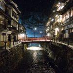 Ginzan Onsen in Yamagata Prefecture