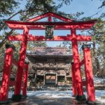 Hie Shrine, Sakata